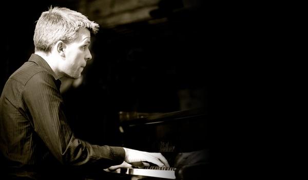 Going. | Florian Hoefner Quartet feat. Lucas Pino