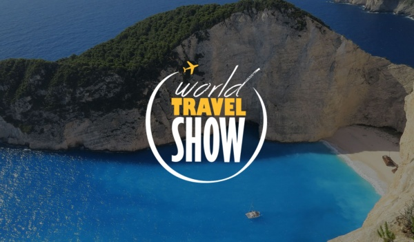 Going. | World Travel Show - Piątek