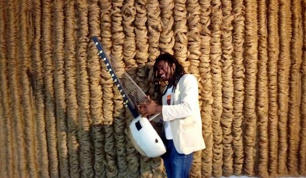 Going. | Buba Badjie Kuyateh I Zespół Bantamba Bantamba