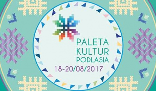 Going.   Paleta Kultur Podlasia - Suprasl