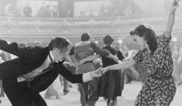 Going. | Dancing z programem artystycznym