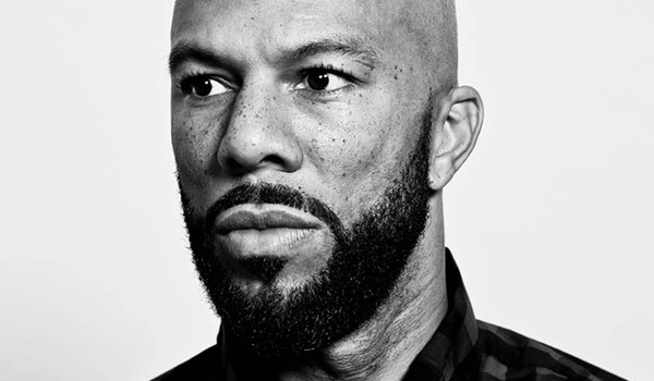Going. | Common - Hip Hop Kemp