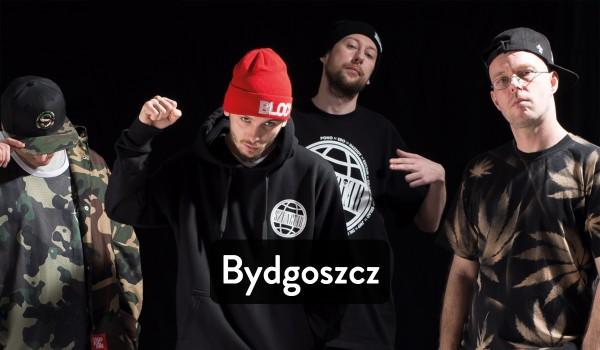 Going. | Koncert przeniesiony / Ero Pono Hzd/Hazzidy Szczur #SzlagierTour x Bydgoszcz - Wiatrakowa Klub