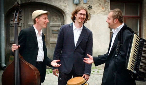 Going. | Koncerty W Ramach Pardes Festival - Teatr Klepisko