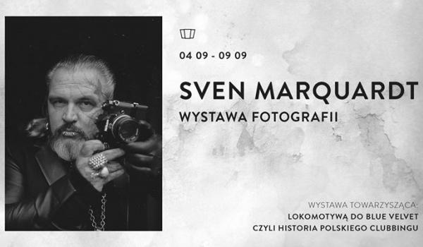 Going. | Smolna: Sven Marquardt / wystawa fotografii - Smolna