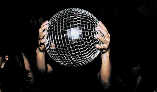 Going. | I Love Fridays & Old Disco / Piątki za piątkę