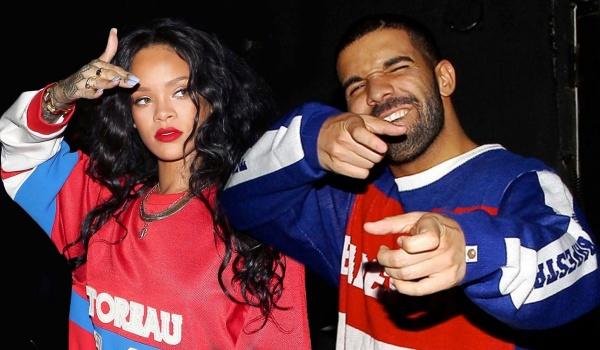 Going. | Rihanna Vs Drake - Plener
