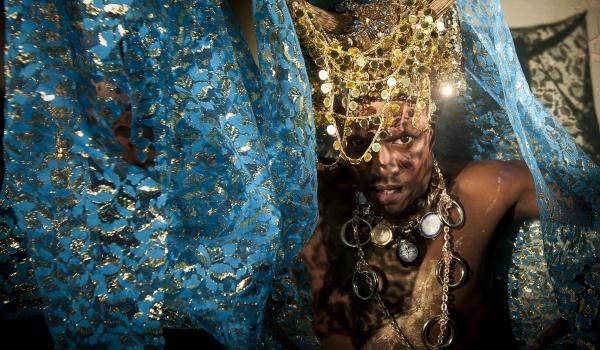 Going. | AQUARIUS HEAVEN Live (Circus Company) - TAMA - Tama