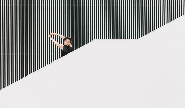 Going. | Natalia Przybysz w Niebie - Niebo