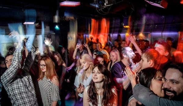 Going.   Dobry Wieczór - Klub muzyczny Metro w Białymstoku