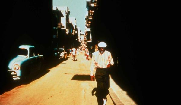 Going. | Kubańska Noc / Casa De La Danza - Radość
