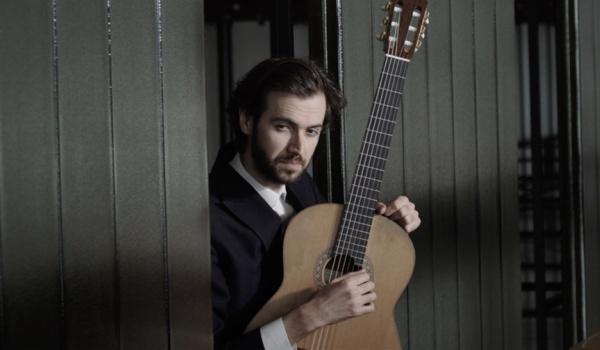 Going. | Akademia Gitary: Petrit Çeku