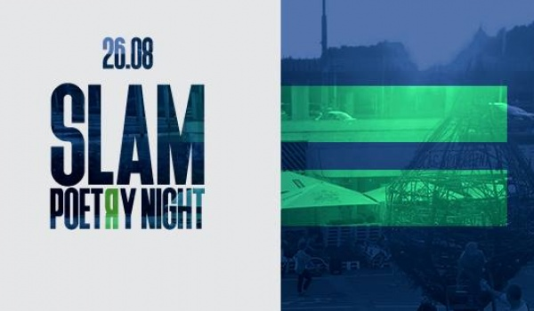 Going. | Slam Poetry Night - No limits