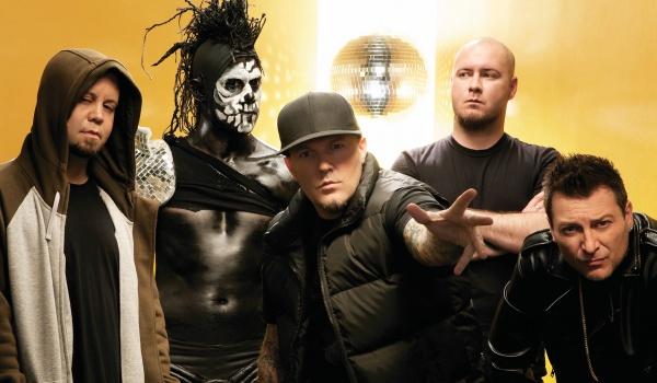 Going. | Nu Metal Night: Limp Bizkit, Papa Roach, Linkin Park, System Of - Jazz Rock Cafe