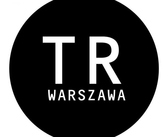 Going. | TR Warszawa