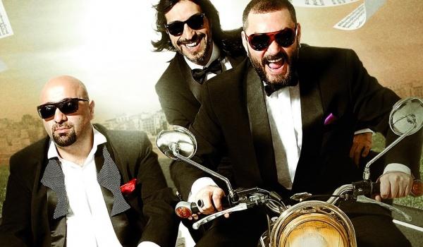 Going. | Taksim Trio (TR)