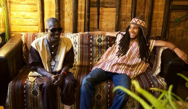 Going. | Kondi Band (SL & USA)