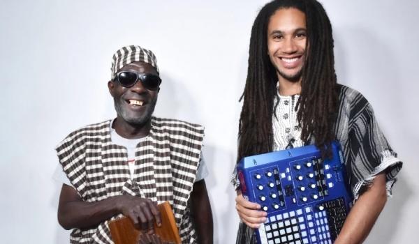Going. | Kondi Band (SL & USA), BaBa ZuLa (TR), Meridian Brothers (CO), DJ Emile Omar - Namiot Festiwalowy przed PKiN