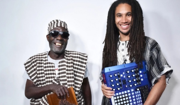 Going. | Kondi Band (SL & USA), BaBa ZuLa (TR), Meridian Brothers (CO), DJ Emile Omar