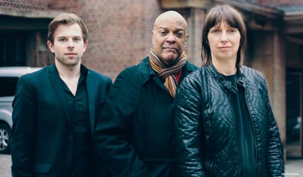 Going. | Maria Baptist Trio