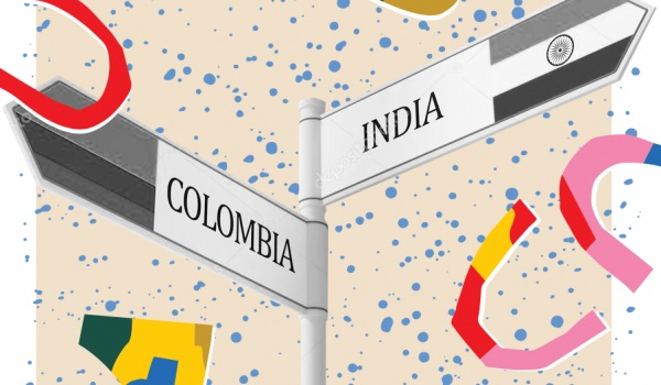 Going. | Fokus Indie - Namiot Festiwalowy przed PKiN