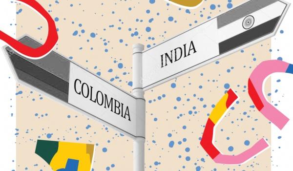 Going. | Fokus Kolumbia