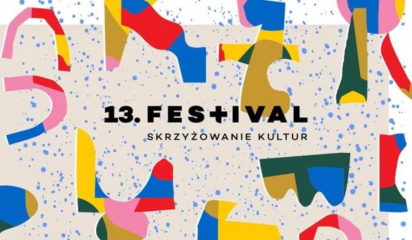 Going. | Korzenie kultury polskiej / panel dyskusyjny - Namiot Festiwalowy przed PKiN