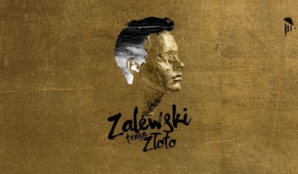 Going. | Krzysztof Zalewski w Zmianie Klimatu