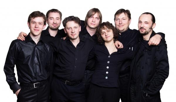 Going. | Warszawska Jesień / Ensemble Nostri Temporis - Klub SPATiF