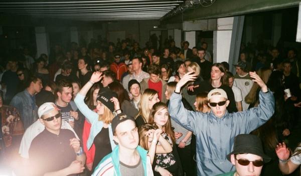 Going. | Warszawska Jesień / Ukraińska scena muzyki współczesnej - Klub SPATiF