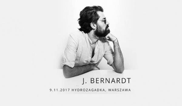 Going.   J Bernardt