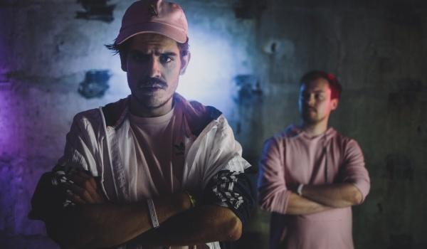 Going. | ZMIANA MIEJSCA / Taco Hemingway @ Peron 5 - Peron 5