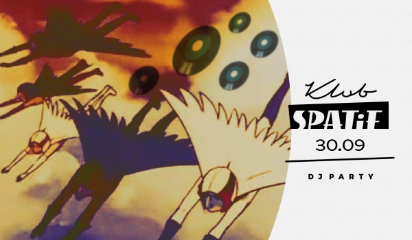 Going. | SOUL Service leci w Spatifie - Klub SPATiF