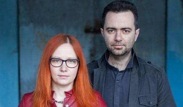 Going. | Wieczór Autorski Małgorzaty I Michała Kuźmińskich