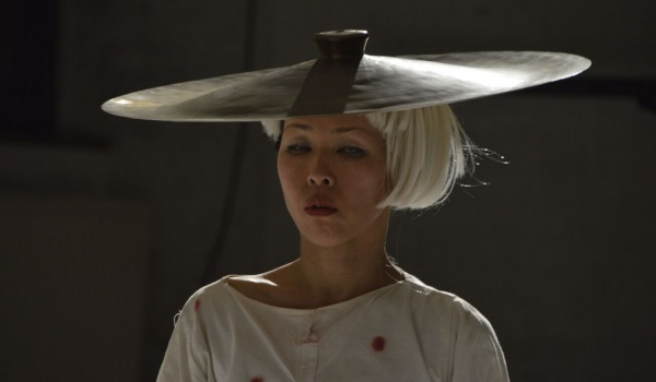 Going. | duo ITAKO: Kazuhisa Uchihashi (muzyka) i Yuko Kaseki (taniec) - Impart