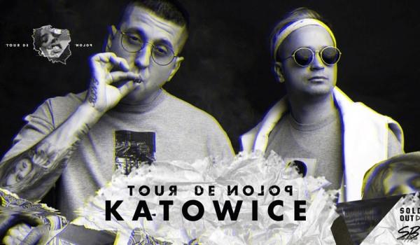Going. | Białas x Lanek + Wiatr / Tour de Polon - MegaClub