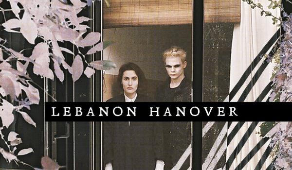 Going. | Lebanon Hanover + Bleib Modern