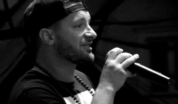 Going.   Warsaw Jungle Massive 23 feat. Cheeba [Eastwest Rockers] - Pogłos