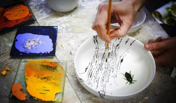 Going. | Morskie opowieści - HEHO pracownia ceramiczna