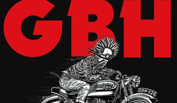 Going. | GBH