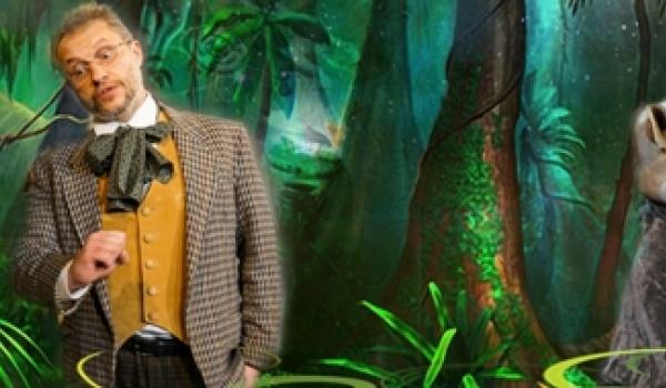 Going. | Dr Dolittle i jego zwierzęta - Teatr Współczesny