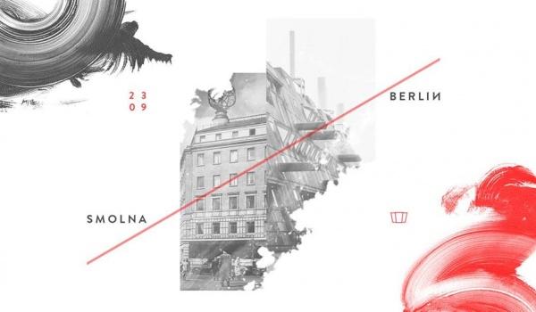 Going. | Smolna Berlin