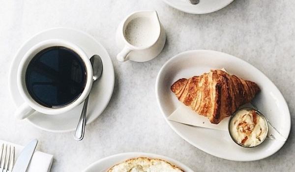 Going. | Community Breakfast