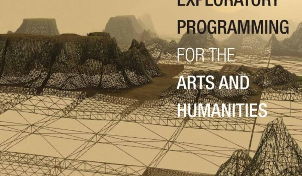 Going. | Exploratory programming for the Arts and Humanities