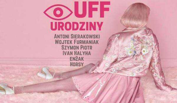 Going.   Pierwsze Urodziny UFF - Uff