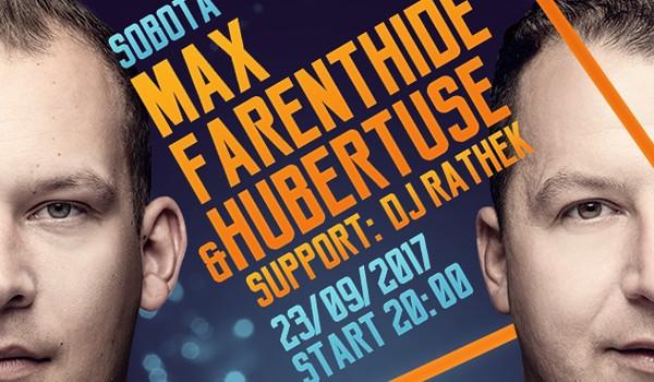 Going. | Max Farenthide & Hubertuse W Hulakula! - Hulakula Rozrywkowe Centrum Miasta