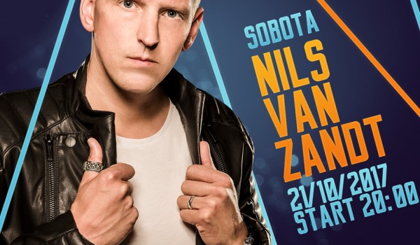 Going. | Nils Van Zandt