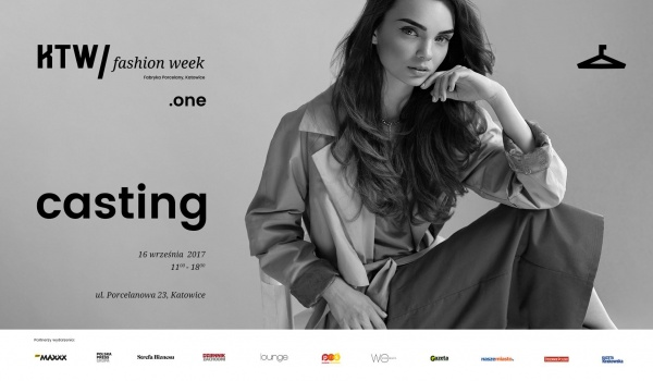 Going. | Casting - KTW Fashion Week - Fabryka Porcelany