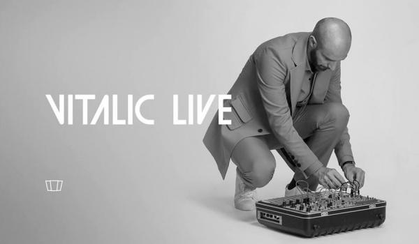 Going. | Smolna: Vitalic Live - Smolna