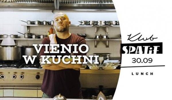 Going. | ViENiO w kuchni - Klub SPATiF